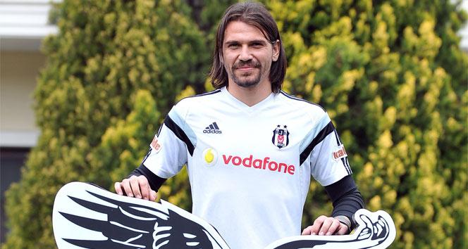 Beşiktaş Ersan Gülüm'ü resmen açıkladı