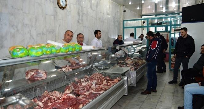 Et fiyatları cep yakıyor