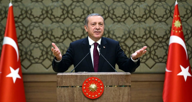 Erdoğan sosyal medyadan 'sigarayı bırakma' çağrısı yaptı
