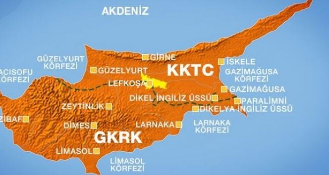 Güney Kıbrıs'ta ilk eşcinsel evlilik yapıldı