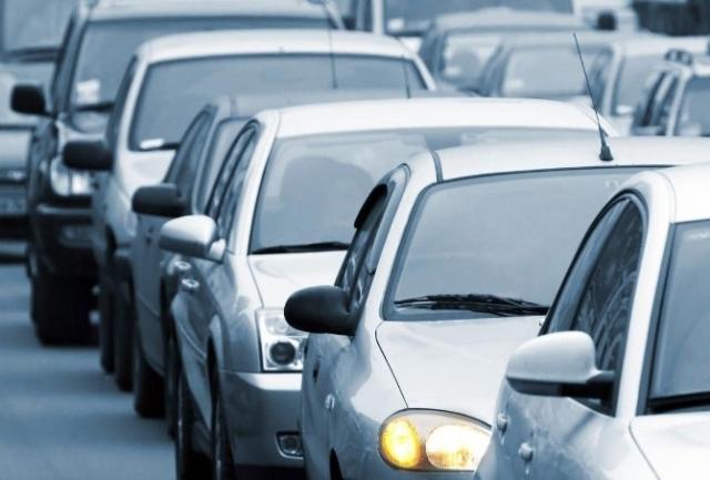 İstanbul'da Plaka Kurallarına Uymayan Sürücülere Ceza Yağdı