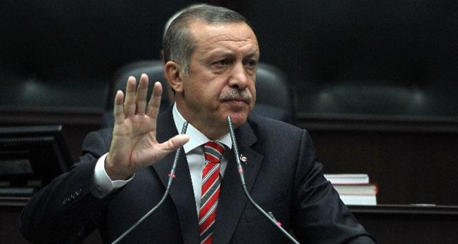Cumhurbaşkanı Recep Tayyip Erdoğan'dan HDP'ye sert tepki