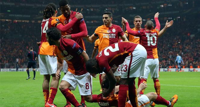 Galatasaray, İtalya'da tur peşinde