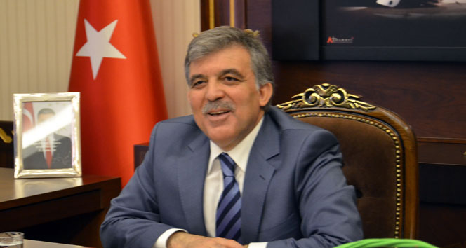 Abdullah Gül o iddiaları yalanladı
