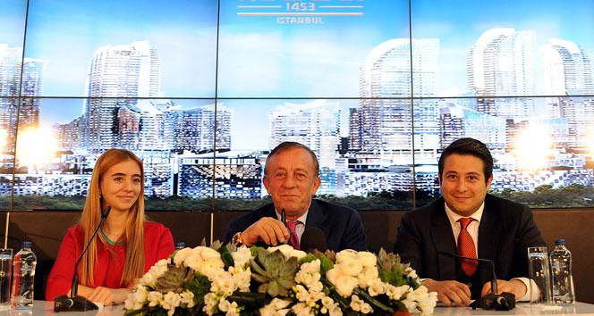 Ali Ağaoğlu: İstanbul'un yüzde 70'ini arsa olarak görüyorum
