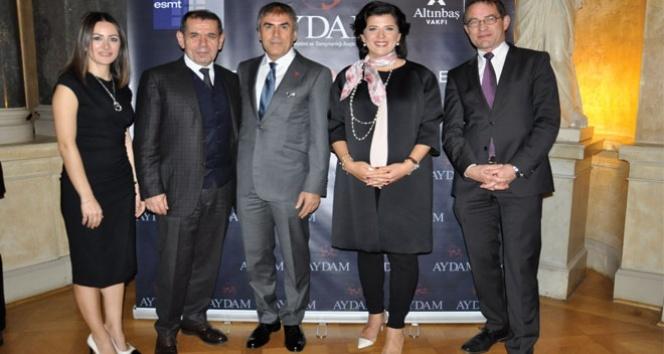 Aile şirketlerine destek AYDAM'dan