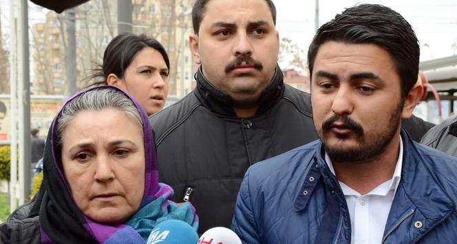 Ali İsmail Korkmaz'ın ailesinden birlik mesajı