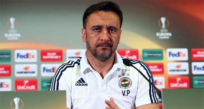 Pereira: 'Kazanmak için oynayacağız'