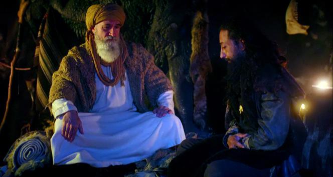 İbn-i Arabî Hazretlerinden Duha Suresi