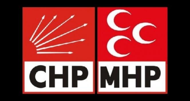 CHP ve MHP'den Davutoğlu'nun 'hodri meydan' çağrısına yanıt