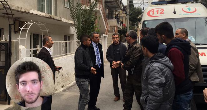 Şehit polisin İzmir'deki baba ocağına ateş düştü
