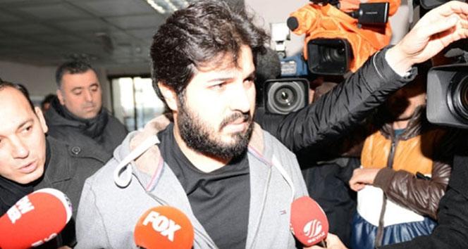 Rıza Zarrab neden tutuklandı ?