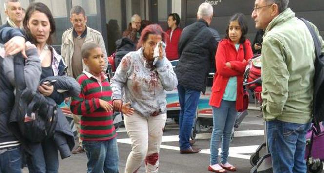 Brüksel'deki patlamalarda son durum