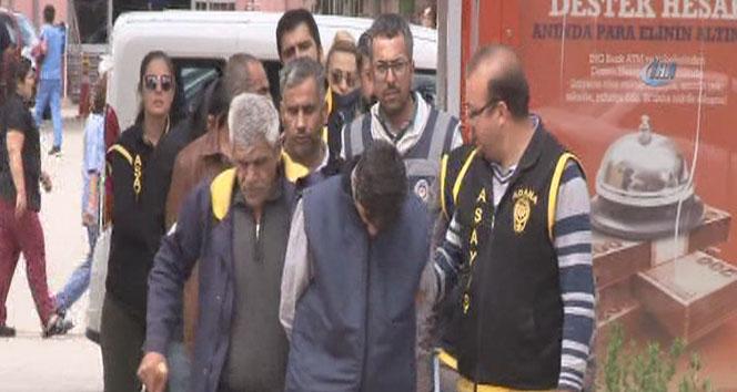Adana'da fuhuş operasyonu! Gözaltılar var