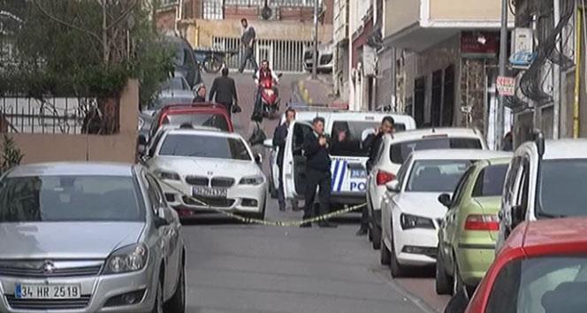 İstanbul Aksaray'da bomba paniği