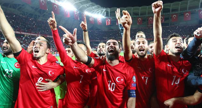 A Milli Takım'ın Euro 2016 öncesi ilk sınavı