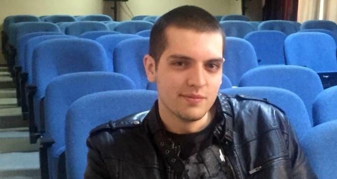 YGS birincilerinden Cemre Efe Karakaş: 'Hayvan gibi çalıştım'