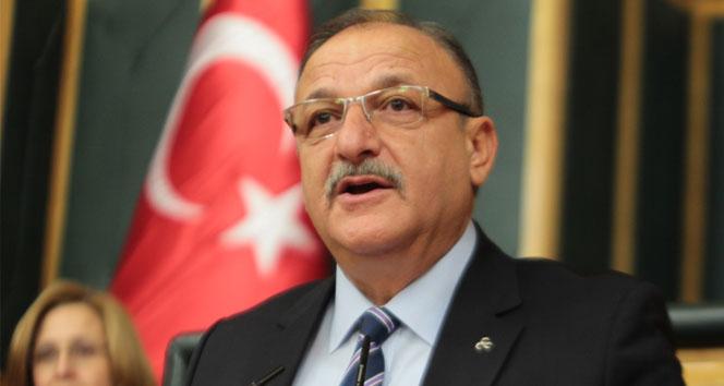 MHP'li Vural'dan AK Parti'ye taziye tepkisi