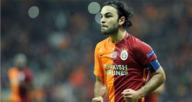 Galatasaray'da Selçuk İnan şoku