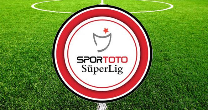 İşte Süper Lig'de 27. hafta maçları