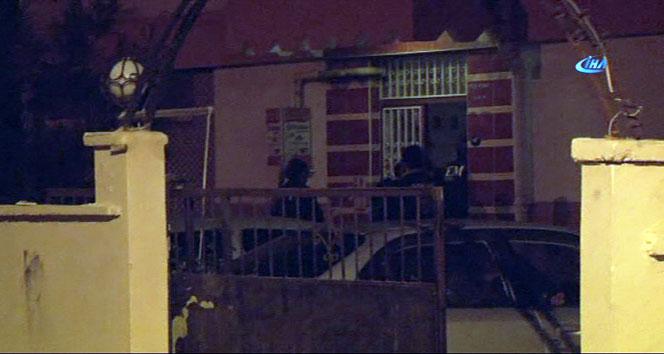 IŞİD eğitmenleri İzmir'de yakalandı
