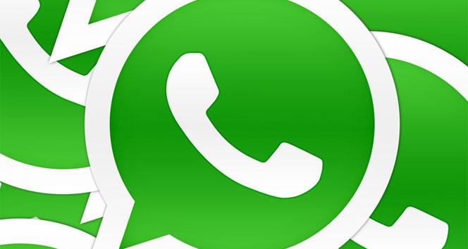 Whatsapp'ta süper yenilik