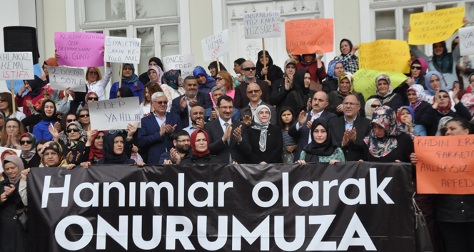Ak Partililerden Kılıçdaroğlu'na tepki