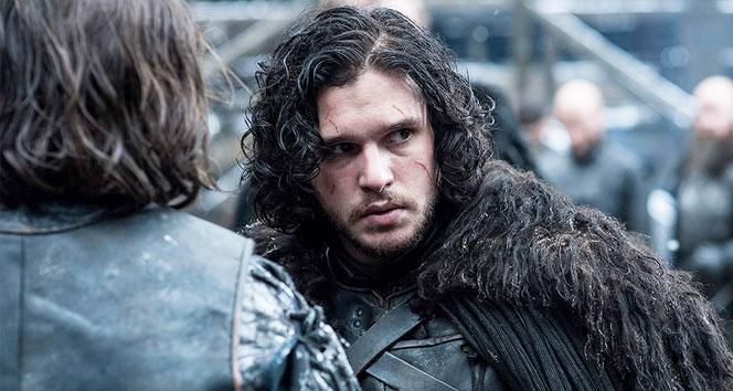 Jon Snow'un akıbeti belli oldu