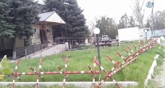 Rusya'da 3 intihar bombacısı kendini patlattı