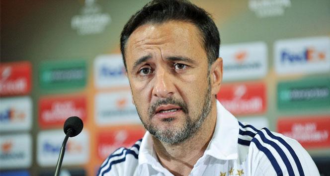 Pereira: 'Caner bütün takıma saygısızlık yaptı'