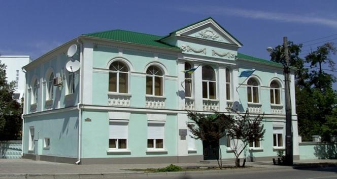Ruslardan Kırım Tatarlarına zulüm