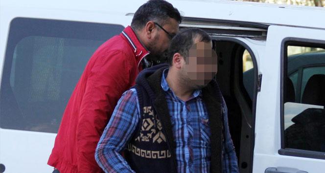 Kız kaçırmaya yardıma 8 yıl ceza