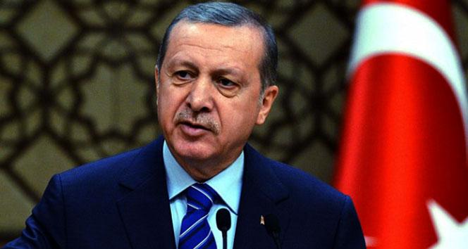 Erdoğan'dan Ekvador'a taziye mesajı