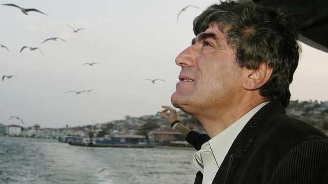 Hrant Dink Davasında Celalettin Cerrah'a Şok Suçlama