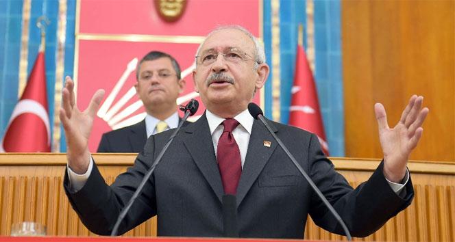 Kılıçdaroğlu: Hiçbir çekincemiz yok