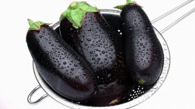 Rusya'dan patlıcana da yasak geldi