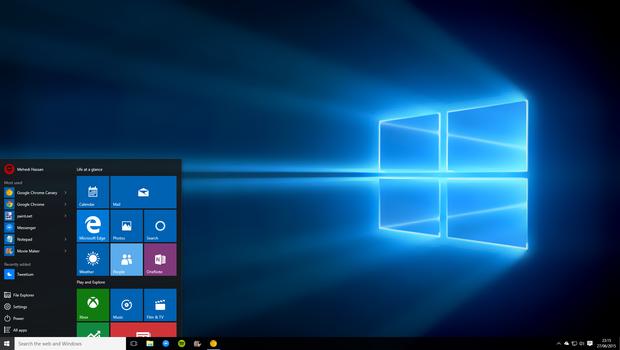 Windows 10'da ücretsiz dönem ne zaman bitiyor?