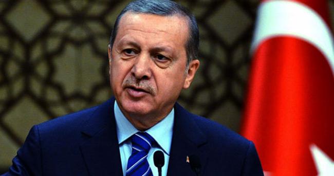 Erdoğan'dan kongre yorumu