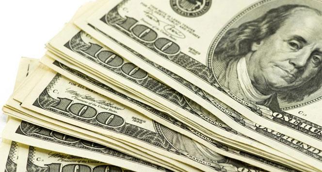 Dolar, 2,88'i de aştı