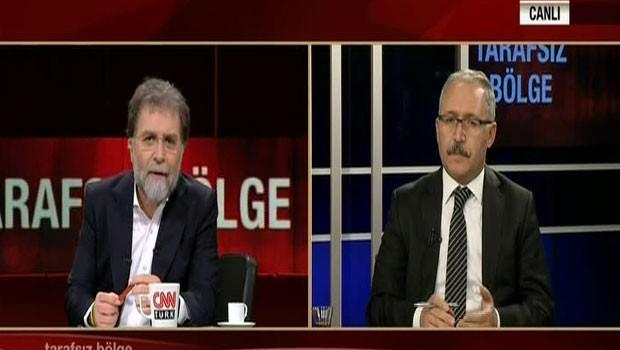 Abdülkadir Selvi açıkladı: Davutoğlu aday olmayacak