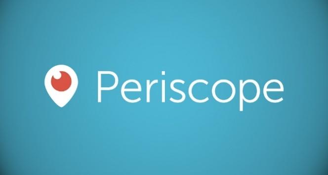 Periscope'da süre kısıtlaması kalkıyor