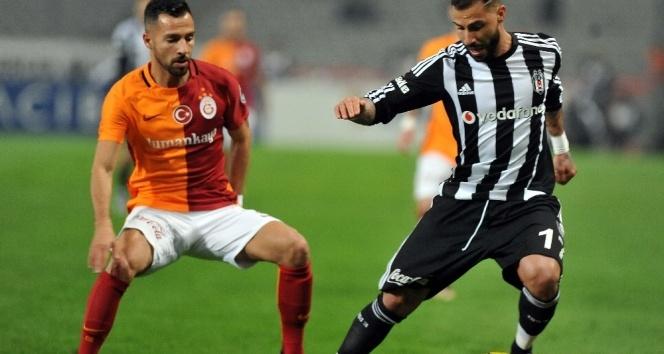 Galatasaray-Beşiktaş derbisine saatler kaldı!