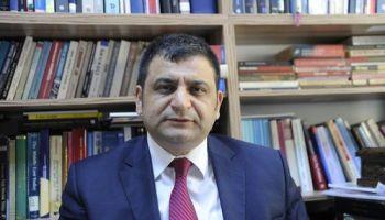 Sedat Laçiner o kurşunun Kime Sıkıldığını Yazdı