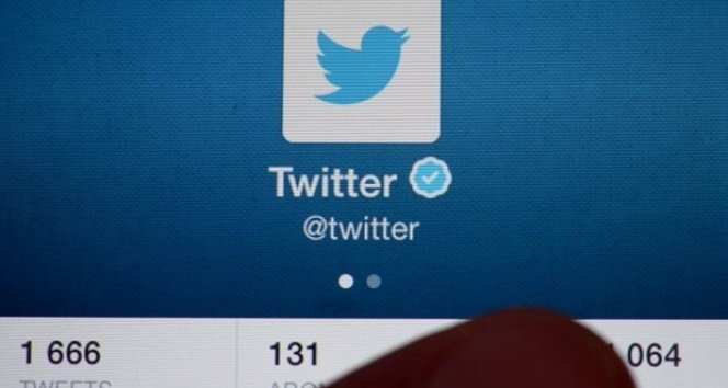 Twitter'a yeni buton geldi