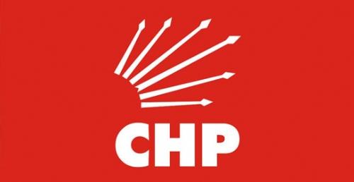 CHP'den Vekil Fikri Sağlar'a Disiplin Soruşturması