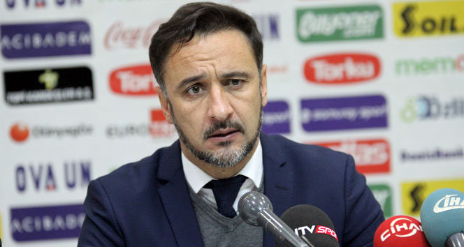 Pereira: 'Şampiyonluğu Beşiktaş'a teslim ettik'