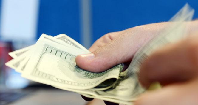 Dolar, 2,96'nın üzerine çıktı