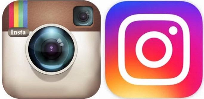 İşte Instagram'ın yeni yüzü