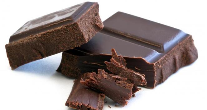 Bitter çikolata gençleştiriyor!