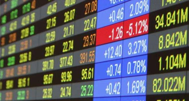 Borsa haftayı düşüşle tamamladı